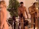 Групповой секс (оргия) спортсменов-пловцов. Маленькие секреты Виктории. 2004 год.