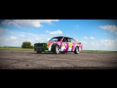 STREET DRIFT BMW e30 coupe m50 B25 turbo