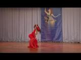 Daria Dronova - khaliji iraqi winner  Звезда Востока - 2016 халиджи - ираки 4478