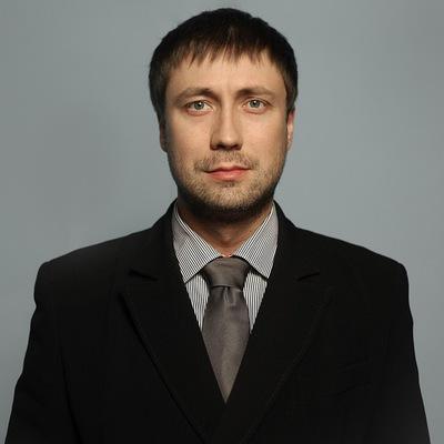 Даниил Шабунин