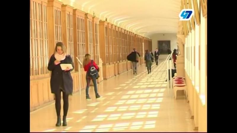 Школа для одаренных детей Ленобласти на базе СПбГУ