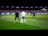 Криштиану  Роналду  забил  просто волшебные  голы  в 2016  году,  финты -   Футбол