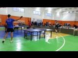 Тоимбетов (Астана) vs Сериков А.(Павлодар-Лебяжье)