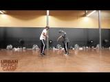 Keone  Mariel Madrid -- Happy by C2C (Choreography) -- Urban Dance Camp