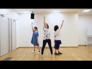 【PiPi】again【踊ってみた】 sm31079327