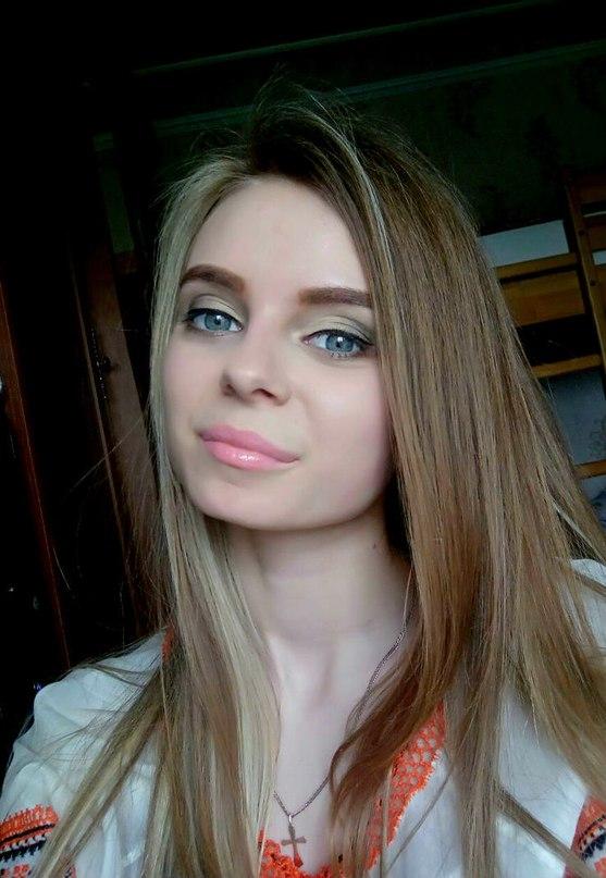 Наталя Хомич |