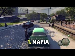 ТОП 10 ЛУЧШИХ ИГР ПОХОЖИХ НА GTA 5! (Если надоела ГТА)