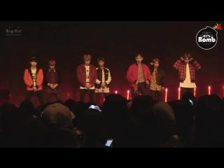[BANGTAN BOMB] Happy Birthday song for JIMIN (21st Century Girls)