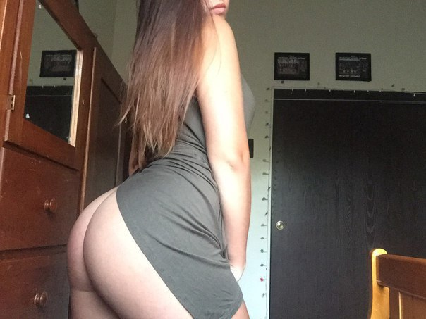 Awesome naked web cam ass