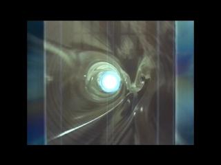 BBC - Доктор Кто - Вступительная заставка (1974) / Doctor Who - Title Sequence (1974)