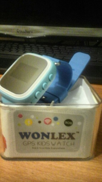 Продаю: Очень удобный и полезный гаджет (мобильный телефон-часы с GPS)