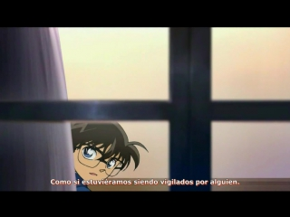 El Detectiu Conan - 532 - La cicatriu del primer amor (Sub. Castellà)