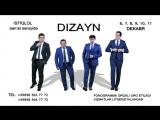Afisha - Dizayn jamoasi 6-7-8-9-10-11-dekabr kunlari konsert beradi 2016
