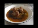 БОЗБАШ. Азербайджанская кухня