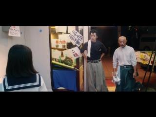 Сэйлор-фуку и пулемёт/ Seirâ fuku to kikanjuu- Sotsugyou (2016) HD 720p