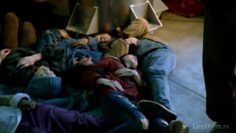 Последний корабль (The Last Ship) - Озвученный трейлер ко 2 сезону.