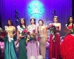 Названа победительница конкурса «Мисс Калмыкия-2017»