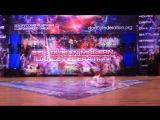 Республиканский танцевальный фестиваль Dance Fantasy