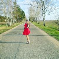 Дарья Парховченко