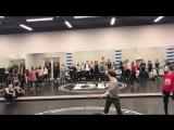 PRO|Танцы. Джаз-Фанк. Виталий Клименко