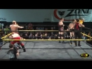 CZW Cage Of Death XV (14.12.2013)
