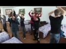 Танец носа носа (Энгельс 2012)
