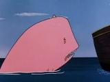 O Pica Pau - Dopey Dick, A Baleia Cor de Rosa