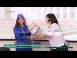 В Казанском федеральном университете прошла олимпиада по турецкому языку