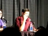 Alex Meraz Talks About The Funniest Moment On Set With Taylor Lautner (RUS Sub)