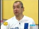 Валерій Черепанов - багаторазовий чемпіон України та Світу з гирьового спорту