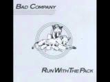 Bad Company - Simple Man