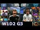 TSM vs SSG - Week 1 Day 2   Group D LoL S6 World Championship 2016 W1D2   TSM vs Samsung G1 Worlds