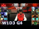 SKT vs IM - Worlds 2016 Week 1 Day 3 Group B LoL S6 World Championship I May vs SK Telecom T1
