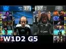 H2K vs ITZ - Week 1 Day 2   Group C LoL S6 World Championship 2016 W1D2   H2K Gaming vs INTZ