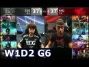 EDG vs AHQ - Week 1 Day 2   Group C LoL S6 World Championship 2016 W1D2   Edward Gaming vs ahq