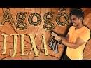 Como tocar o Agogô no Ijexá e/ou Afoxé