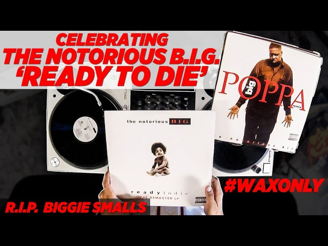 Discover Classic Samples Used On The Notorious B.I.G. Ready To Die