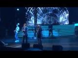 Шариф &amp Григорий Лепс - Лабиринт Live (New 2017) M95