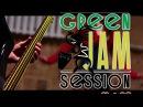 Green jam - session. Vol.02