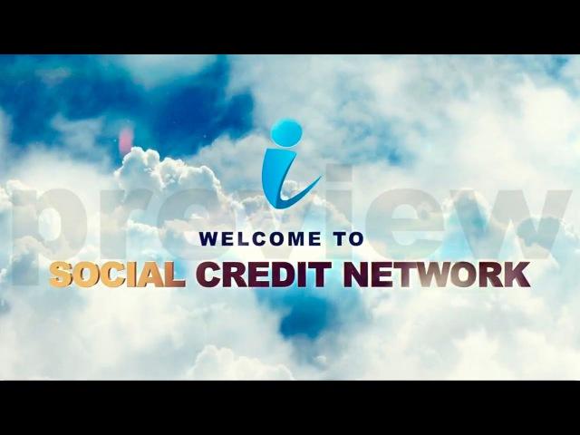 Вебтрансфер Social Credit Network White Label