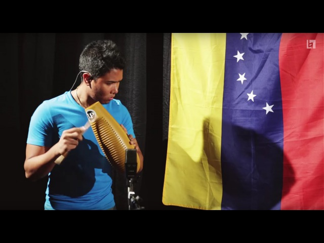 Michael Jackson - We Are The World (Cover by VPR Latin All-Stars)