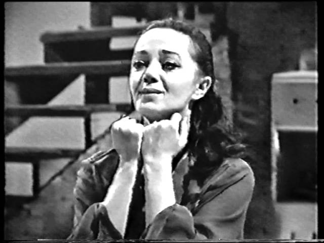 Трамвай Желание 1973 год Свердловский академический театр драмы