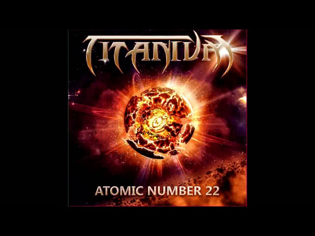 TITANIUM - Eagleheart (Stratovarius Cover)