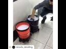 Two bucket method один из самых популярных в мировом сообществе детейлеров методов ручной мойки кузова автомобиля Метод Дв