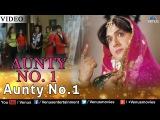 Aunty No.1 Full Video Song | Govinda, Kader Khan | Superhit Bollywood Hindi Song