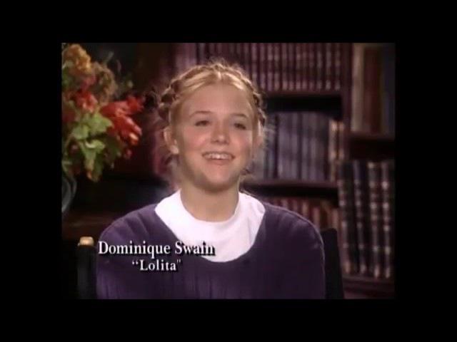DVD BONUS: Lolita / Лолита (1997) Behind the scenes (On the Set Special)/За кадром [ENG , RUS SUB]