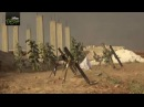 Free Syrian Army is advancing in Hama province and expels Iran's mercenaries | September 2016