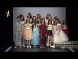 Показ -  MADEMOISELLE ADRI, St Petersburg Fashion Week, Весна-Лето 2017