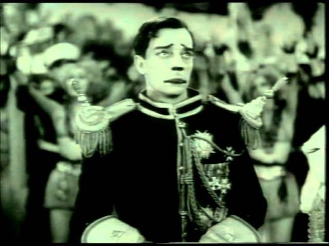 Бастер Китон, После Которого Так Трудно Выступать Buster Keaton A Hard Act To Follow 1989