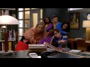 GLEE - U Cant Touch This Full Performance HD